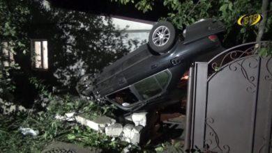 Photo of Четыре аварии – четверо пострадавших