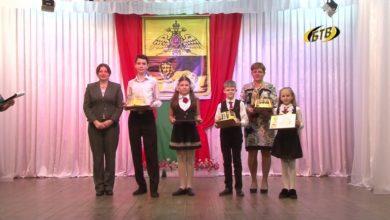Photo of Победителям – дипломы и сладкие призы