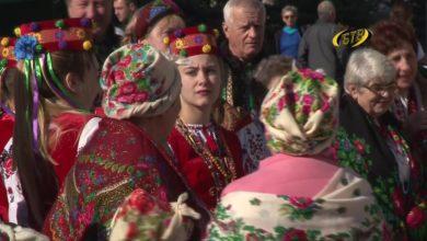 Photo of Украинская задушевная песня под звуки баяна