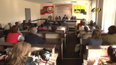 Photo of Довыборы в местные советы
