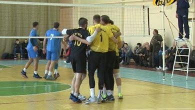 Photo of Волейболисты из Бендер завоевали «золото»