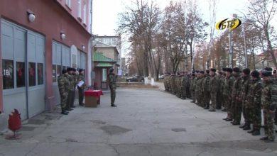 Photo of Клятва на верность профессии