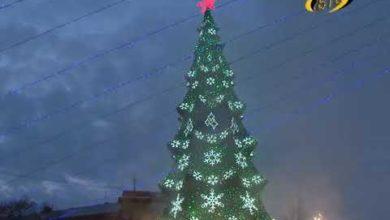Photo of В сиянии праздника