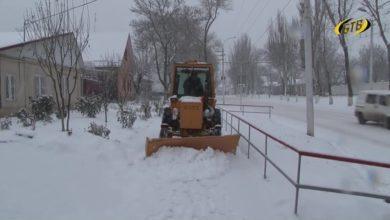 Photo of Испытание снегом и морозами