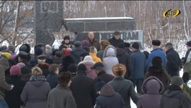 Photo of Памяти жертв Холокоста