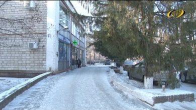 Photo of Скользкий путь