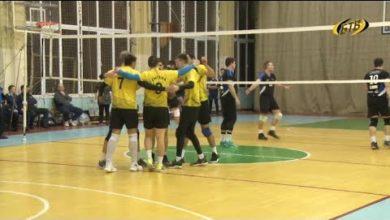Photo of Блестящая победа волейболистов «Тигины»