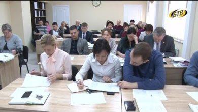 Photo of На обсуждении депутатов