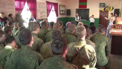 Photo of К солдатам – с пирогами