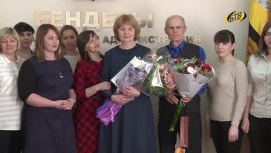 Photo of С почестями – на заслуженный отдых