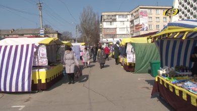 Photo of К праздникам – куличи и сувениры