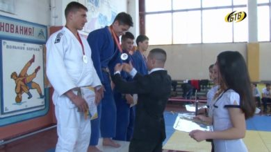 Photo of «Тиника рэй» — юношеский турнир