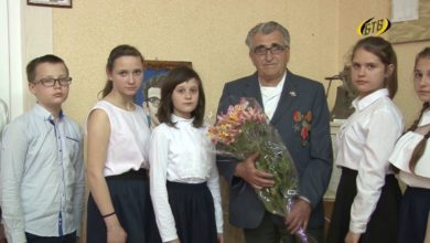 Photo of Герои, не сломленные фашизмом
