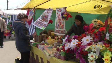 Photo of Пасхальный базар открыт