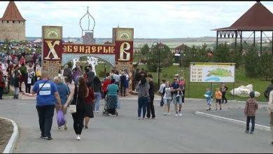 Photo of Пасхальный перезвон