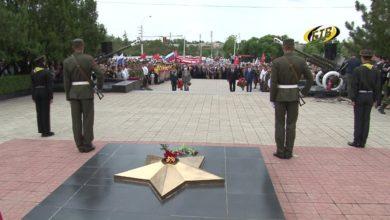 Photo of Навстречу Великой Победе