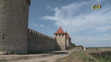 Photo of «Игра престолов» в Бендерской крепости
