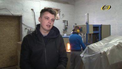 Photo of Дело спорится у трудолюбивых