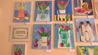 Photo of Выставка детского творчества