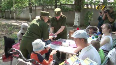 Photo of С подарками – к детям
