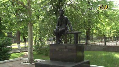 Photo of Пушкин и Бендеры