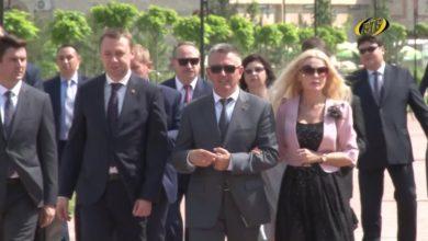 Photo of Неформальная встреча дипломатов