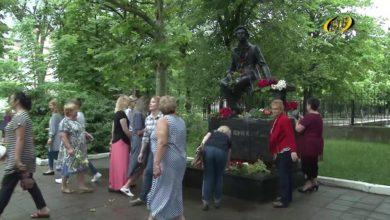 Photo of Пушкин – наше все