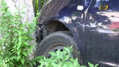 Photo of Пьяный водитель сбил человека