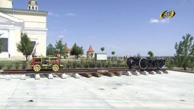 Photo of Поезд – в крепость