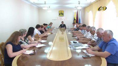Photo of Аппаратное совещание