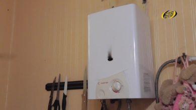 Photo of Угарный газ унес две жизни