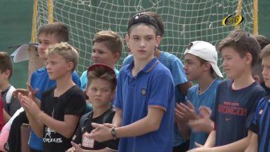 Photo of Праздник детского футбола