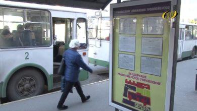 Photo of Парк троллейбусов пополнится