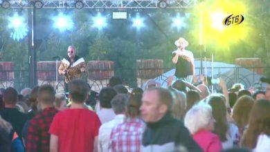 Photo of В крепость – на фестиваль