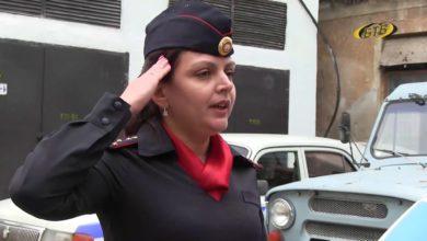 Photo of Леди в погонах