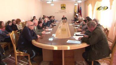 Photo of Гражданская активность