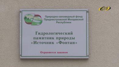 Photo of Источник под защитой государства