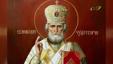 Photo of Святой Николай – прообраз Деда Мороза