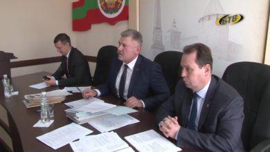 Photo of Утверждено на сессии горсовета