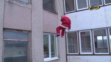 Photo of Морозный десант