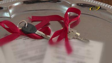 Photo of Ключи от счастья