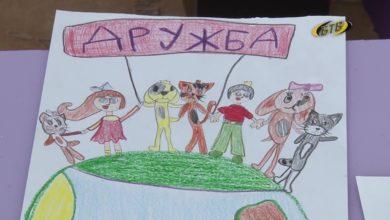 Photo of Дружба народов глазами детей