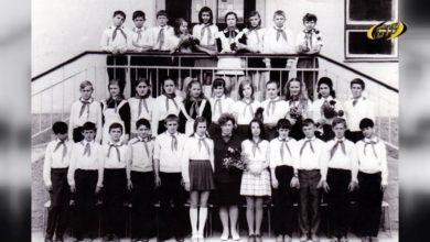 Photo of Выпускной вечер… 40 лет спустя