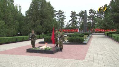 Photo of Навстречу 75-летию освобождения