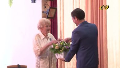 Photo of 90 лет – возраст легенды
