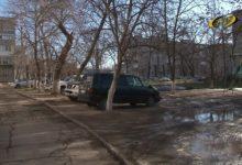 Photo of Автомобили уютный двор заполонили