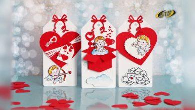 Photo of К праздникам – подарки и сувениры