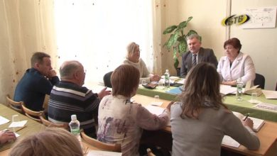 Photo of От благоустройства села – к благополучию его жителей