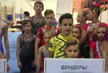 Photo of Бендерские акробаты – в числе призеров