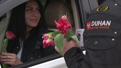Photo of Цветочный патруль